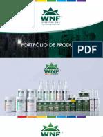 WNF - Portfólio