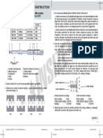 Groove micrometer-MN-3287