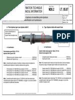 maintenance des injecteurs diesels