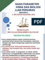 Materi (2) Manaj Kualitas Air