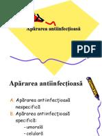 Apararea Antiinf