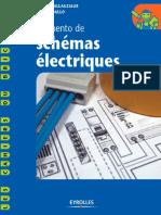 Livre Electricite Memento de Schemas Electriques