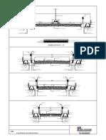 ROAD CROSS SECTION DETAILS-Model