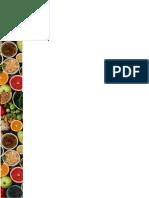 Nutrição designer