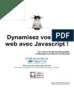 JAVASCRIPT dynamisez votre site web.pdf