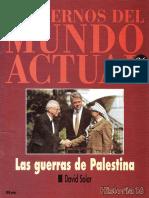 036 Las guerras de Palestina.pdf