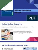 PPT sharing (petroleum logistics).pptx