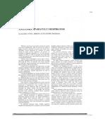Anatomia Si Fiziologia Aparatului Respirator Mb