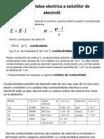 curs conductivitate+interfata+ electrozi+pile.ppt
