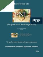 La PNL (Diapositivas) - Jorge Spinetta