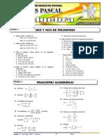 Algebra 3 - 2do Año Blas Pascal 2017