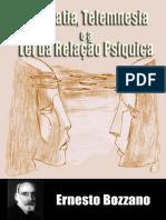 Telemnesia e a Lei da Relação Psíquica