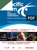 PR14 - Official Program