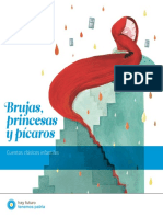 Pedro y El Lobo, Liliana Bodoc  - Qunita2015