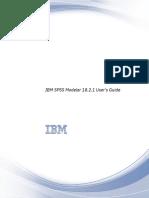 ModelerUsersGuide IBM SPSS 18.2.1