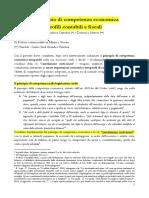 07.1 Principio di competenza_140401122906