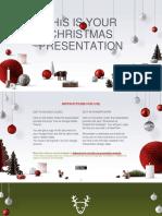 Christmas2019 · SlidesCarnival