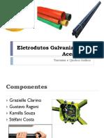 Eletrodutos Galvanizados e Acessórios.pptx