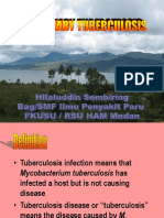 KULIAH TBC DR HILALUDDIN YANG BARU