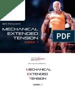Mechanical Extended Tension - Week 1.pdf