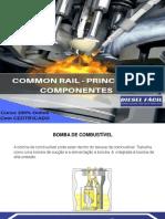 2- Common Rail- Principais Conceitos
