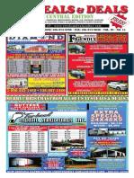 Steals & Deals Central Edition 12-26-19