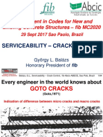14h25 2017-09-29 Sao Paolo Serviceability Crack Control BALAZS Fib Abcic ABECE