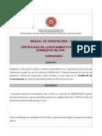28145242 Manual de Orientacoes Clcb Acesso Externo Sisbom