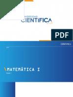 SEMANA 16 MATEMATICA I.pdf