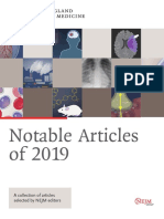 Notable Articles of 2019