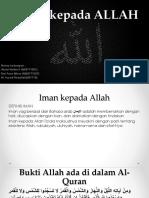 1. Iman Pada Allah.pptx
