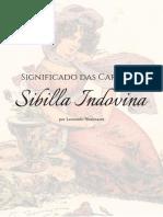 Sibilla Indovina - Por Leonardo Niederauer