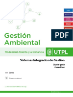 TEXTO GUÍA SISTEMAS INTEGRADOS DE GESTIÓN