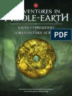 Eaves of Mirkwood