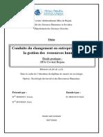 Conduite du changement en entreprise  le rôle de la gestion des ressources humaines.pdf