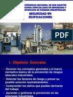Seguridad Locales Industriales Arq, Etsructu.ppt