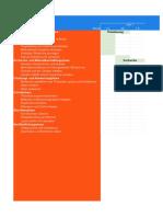 Zeitplan Dissertation Vorlage Scribbr