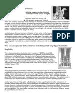 Gothic history notes.pdf