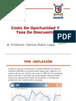 TEMA 1- COSTO DE OPORTUNIDAD-TASAS DE DESCUENTO - R-002-2019.pdf