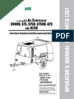 COMPRESOR SULLAIR 375, 375H, 425 DPQ 02250133-545.pdf