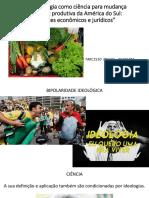 Agroecologia como ciência para mudança na matriz.pptx