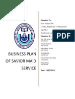MGT368-UPDATEDSAVIOR-MAID-SERVICE-up-to-mkt-plan