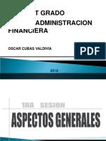 3.-ANALISIS FINANCIERO JULIO 22018
