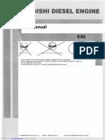 Mitsubishi K3G Manual.pdf