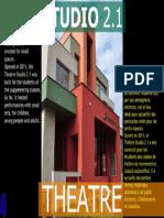 Teatrul studio 2.1