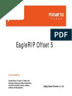 EagleRIP Offset Presentation-Ingles