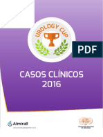 Cclinicos Urology Cup 2016