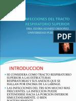 3 Infecciones Del Tracto Respiratorio Superior