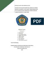 Laporan Kasus Kelompok 4 POLI ONKOLOGI BARU