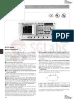 Review--Tektronix-RSA306-spectrum-analyzer--part-1-